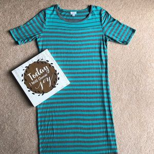 Lularoe Julia Dress!!